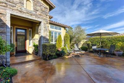El Dorado Hills Single Family Home For Sale: 6052 Southerness Drive