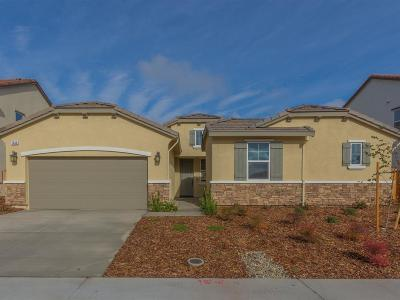 Single Family Home For Sale: 7048 Castle Rock Way