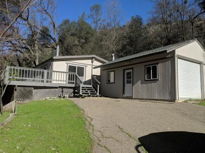 Placerville CA Single Family Home For Sale: $395,000