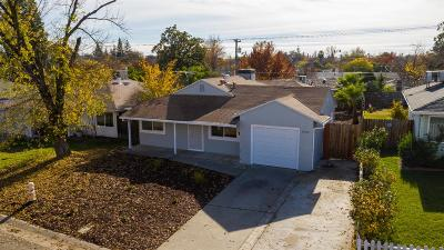 Sacramento Single Family Home For Sale: 1944 Joan Way