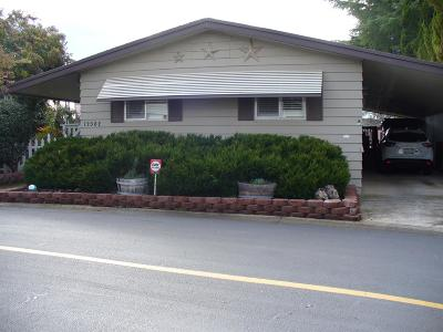 Placer County Mobile/Manufactured For Sale: 12362 12362 Pepperwood Circle