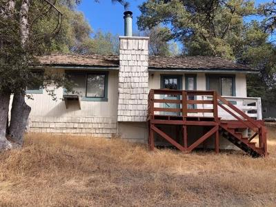 Groveland Single Family Home For Auction: 12892 Green Valley Circle