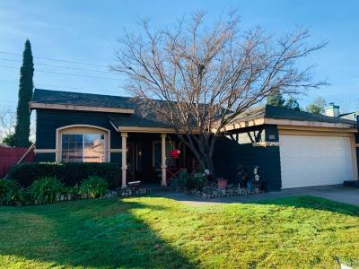 Single Family Home For Sale: 9178 Parducci Way