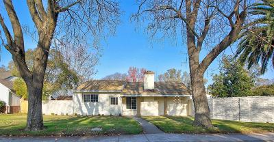 Sacramento Single Family Home For Sale: 197 Southgate Road