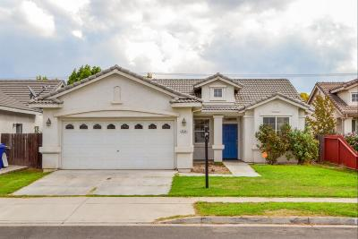 Turlock Single Family Home For Sale: 3554 Telluride Lane