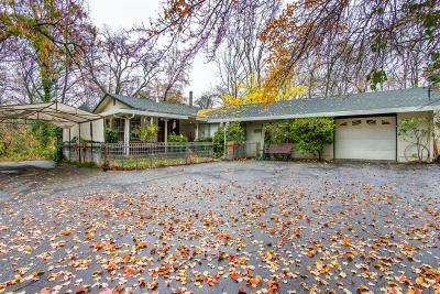 Penn Valley Single Family Home For Sale: 11617 Spenceville Square