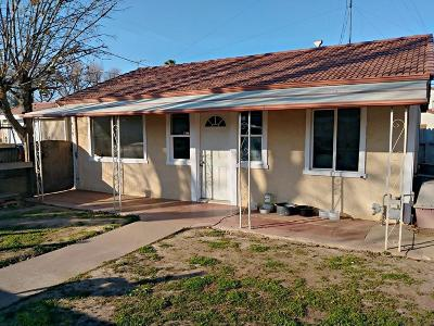 Gustine Single Family Home For Sale: 439 Wallis