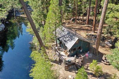 El Dorado County Single Family Home For Sale: 13816 33 Mile Stone Lane