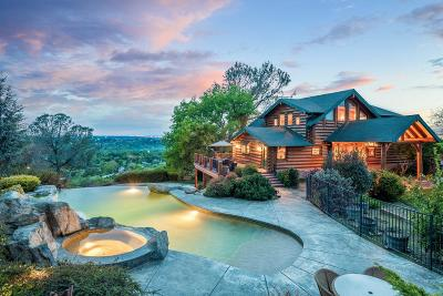 Loomis Single Family Home For Sale: 3831 Leak Lane