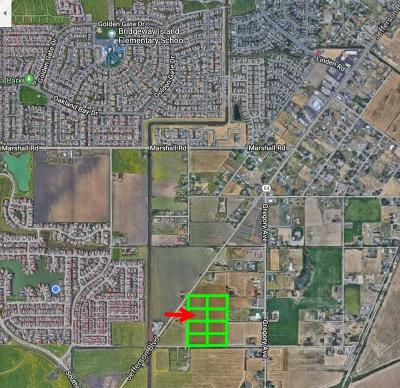 West Sacramento Residential Lots & Land For Sale: Jefferson Blvd