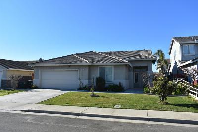Livingston Single Family Home For Sale: 543 Sauber Court