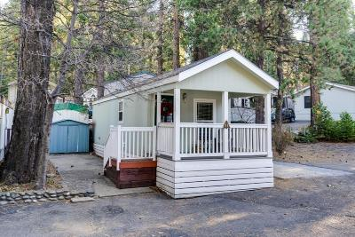 El Dorado County Mobile/Manufactured For Sale: 6165 Pony Express Trail