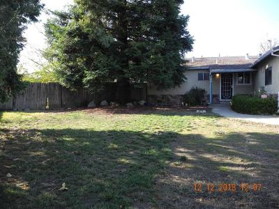 Citrus Heights Single Family Home For Sale: 7770 Perdez Court