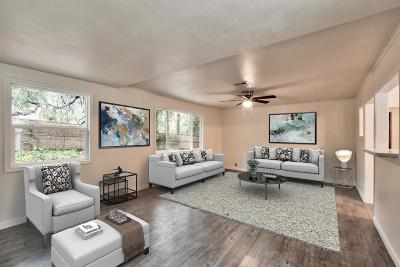 Nevada Single Family Home For Sale: 11881 Wild Cherry Lane