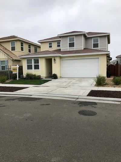 Lathrop Single Family Home For Sale: 18094 Calaveras Drive