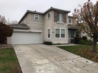 Stockton Single Family Home For Sale: 6568 Pine Meadow Circle