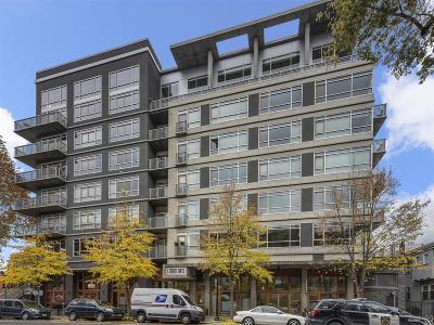 Sacramento Condo For Sale: 1818 L Street