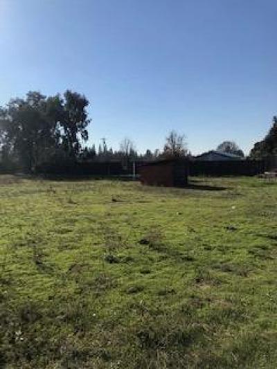 Sacramento Residential Lots & Land For Sale: Stevenson Avenue