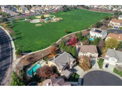 Roseville Single Family Home For Sale: 149 Courante Court