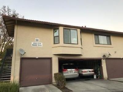 San Jose Condo For Sale: 3250 Kenhill Drive