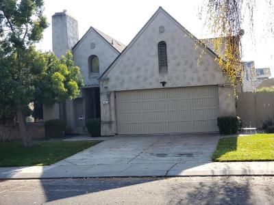Manteca Single Family Home For Sale: 860 Cinnamon Teal Court