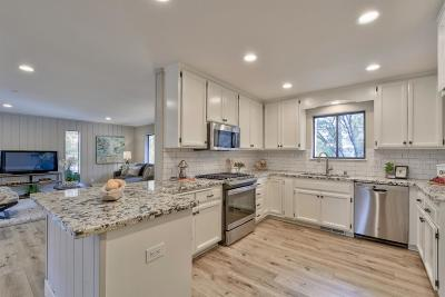 Greenwood Single Family Home For Sale: 4560 Edgewater