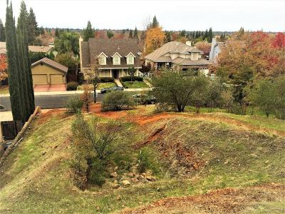 Folsom Residential Lots & Land For Sale: 145 Hopfield Drive