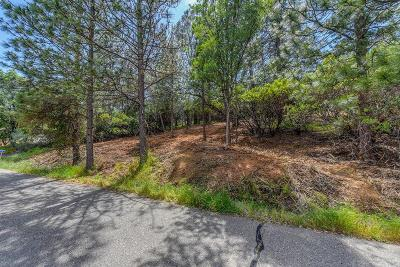 Pine Grove CA Residential Lots & Land For Sale: $40,000