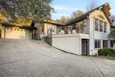 Penn Valley Single Family Home For Sale: 18610 Jayhawk Drive
