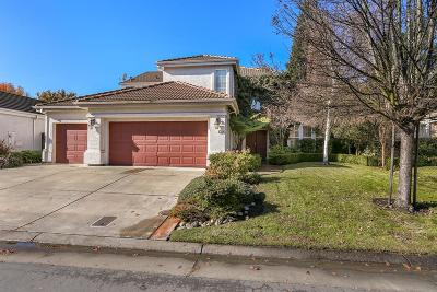 Stockton Single Family Home For Sale: 4144 Pinehurst Circle