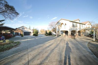 Rocklin Single Family Home For Sale: 4745 Racetrack Road #4740