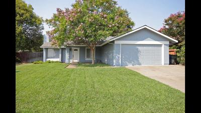 Sacramento Single Family Home For Sale: 6320 Summertide Way