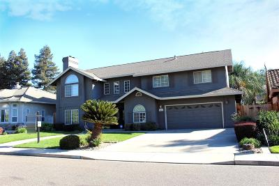 Turlock Single Family Home For Sale: 2015 Bristol Park Circle