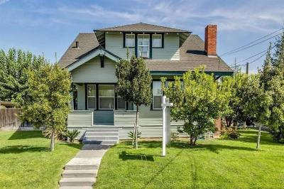 Turlock Single Family Home For Sale: 689 Alpha Road