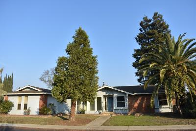 Modesto Single Family Home For Sale: 3904 Atwood Drive
