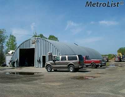 Lincoln Commercial Active Short Sale: 1360 Gladding Road