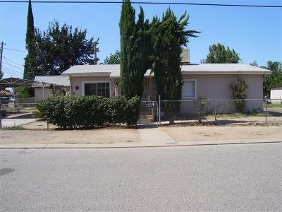 Patterson Single Family Home For Auction: 1505 Amelia Street