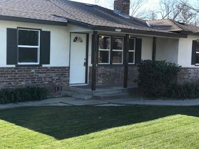 Ceres Single Family Home For Sale: 2650 Roeding Road