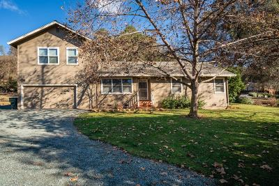 Jackson Single Family Home For Sale: 19851 Meadowood Court