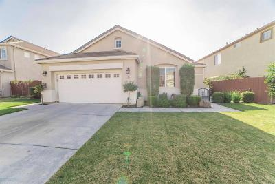 San Joaquin County Single Family Home For Sale: 988 Athens Court