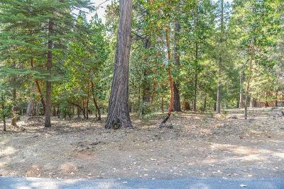 Pioneer Residential Lots & Land For Sale: 26889 Woodland Road