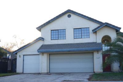 San Joaquin County Single Family Home For Sale: 5728 Caribbean Circle