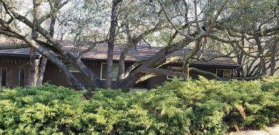 El Dorado County Single Family Home For Sale: 2673 Tam O Shanter Drive
