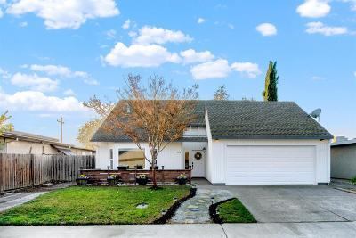 Yolo County Single Family Home For Sale: 709 Del Oro Street