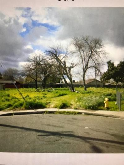West Sacramento Residential Lots & Land For Sale: 298 8th Street