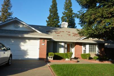 Sacramento County Single Family Home For Sale: 426 South Lexington Drive