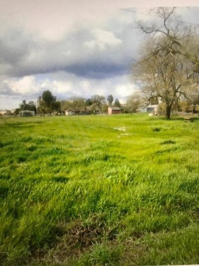 West Sacramento Residential Lots & Land For Sale: 3560 Jefferson