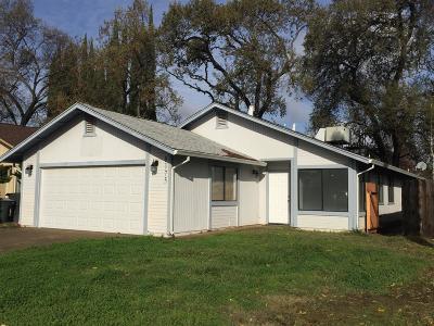 Sacramento County Single Family Home For Sale: 8175 Deseret Avenue