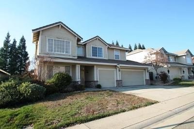 Orangevale Single Family Home For Sale: 6529 Wooded Creek Way