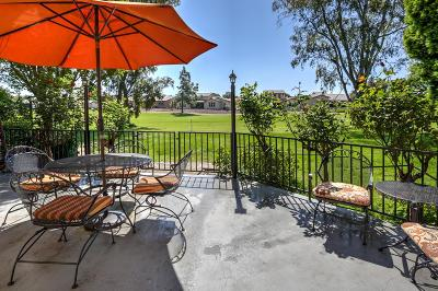 Rancho Murieta Single Family Home For Sale: 7145 Murieta Parkway